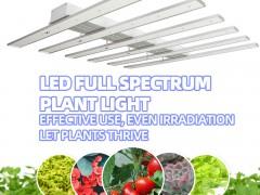 自然光系列 1000W植物补光灯全光谱
