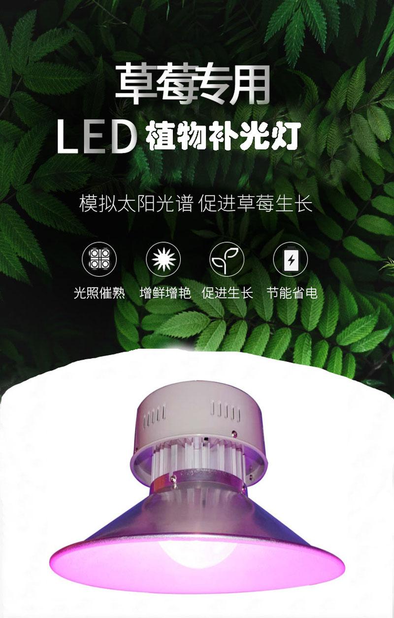 工矿灯植物补光灯